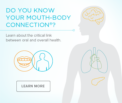 South Lake Union Dentist Office - Mouth-Body Connection